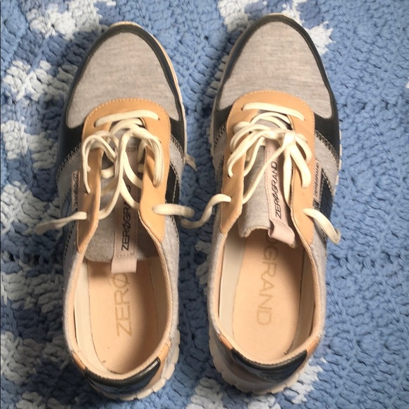 Cole Haan Shoes | Used Zerogrand